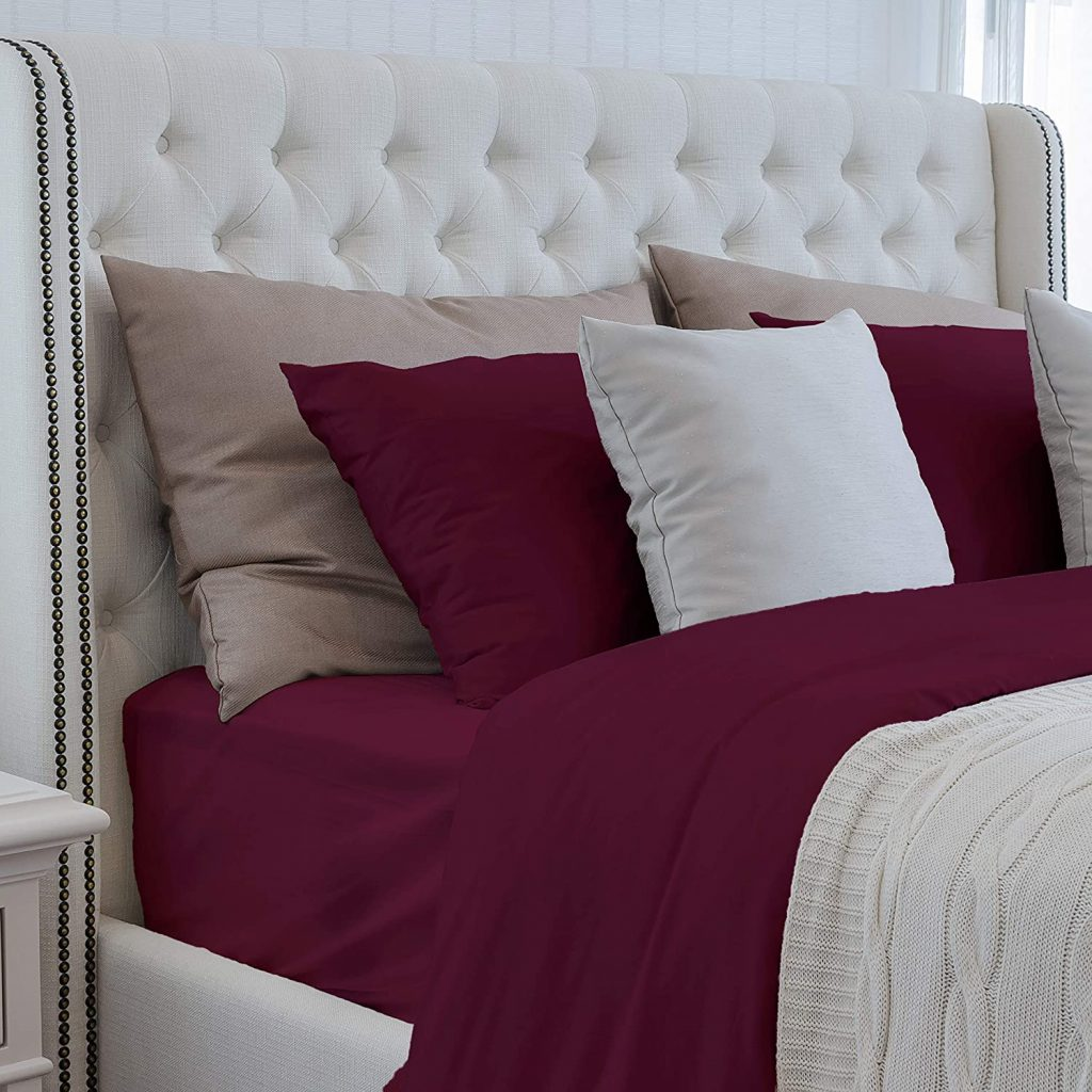 best bamboo bed sheets