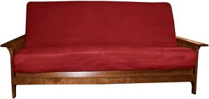 better fit futon cover