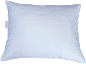 DOWNLITE Extra Soft Low Profile Down Pillow
