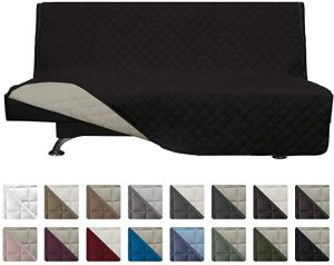 Easy-Going Reversible Futon covers