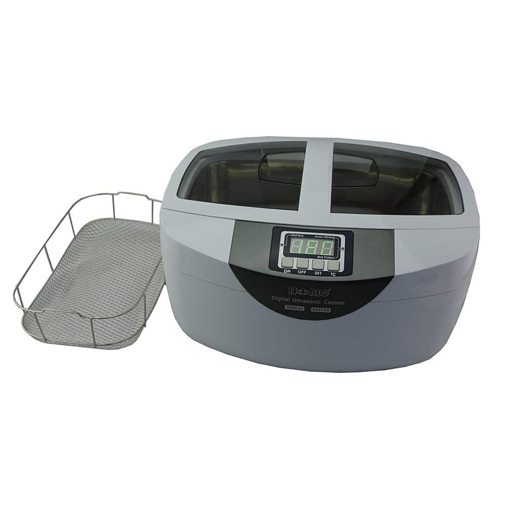 iSonic P4820-WSB Commercial Ultrasonic Cleaner