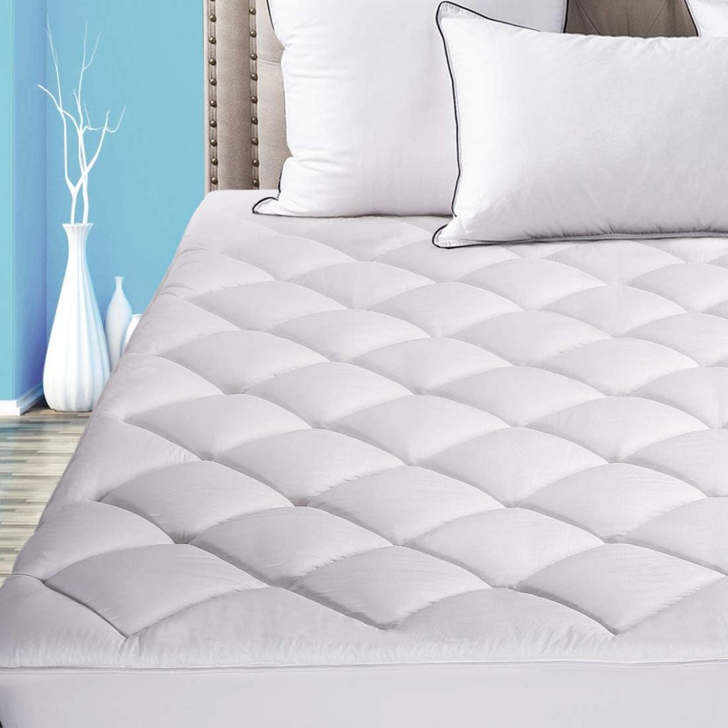 king size cooling mattress topper