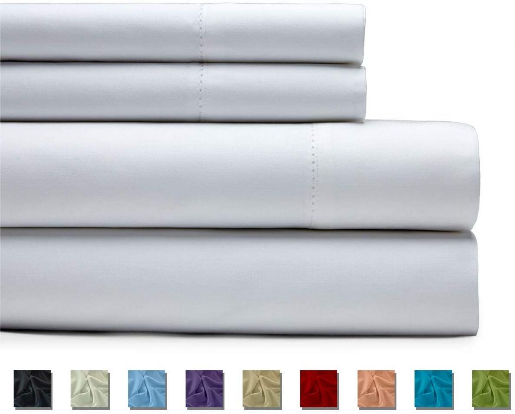 kotton culture percale sheet