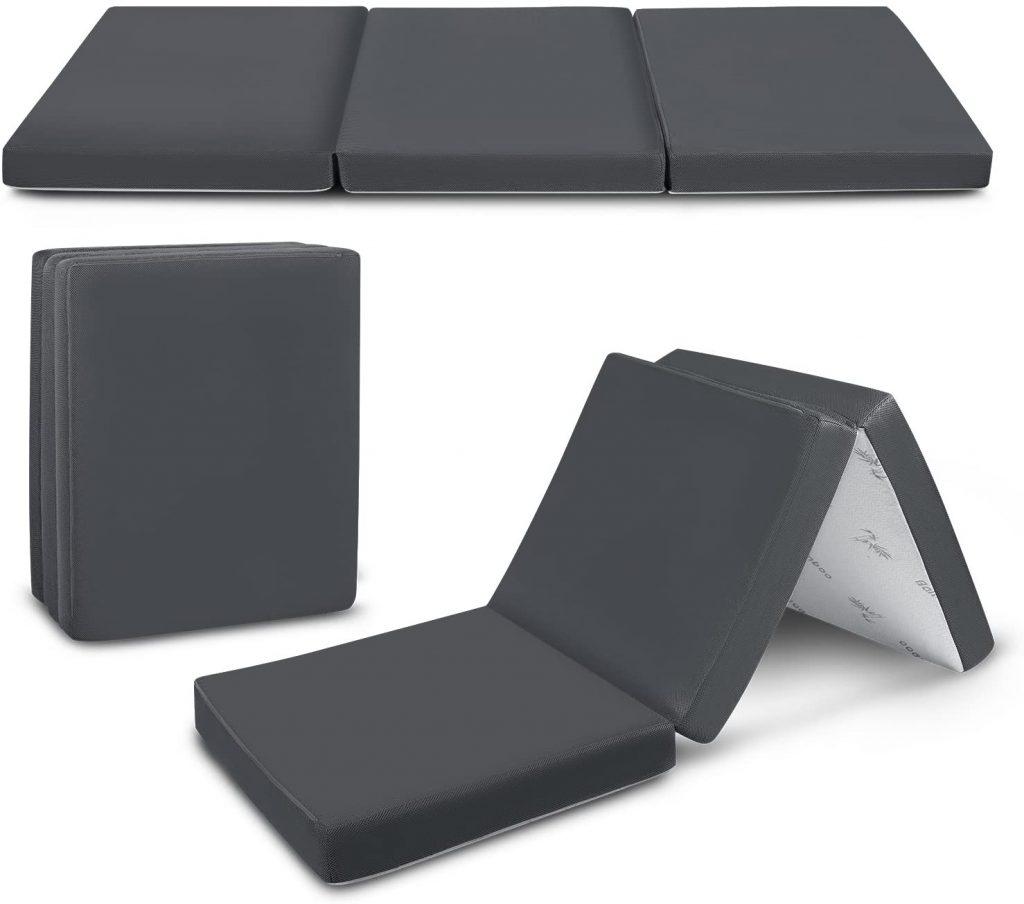 Cozzzi Folding Mattress