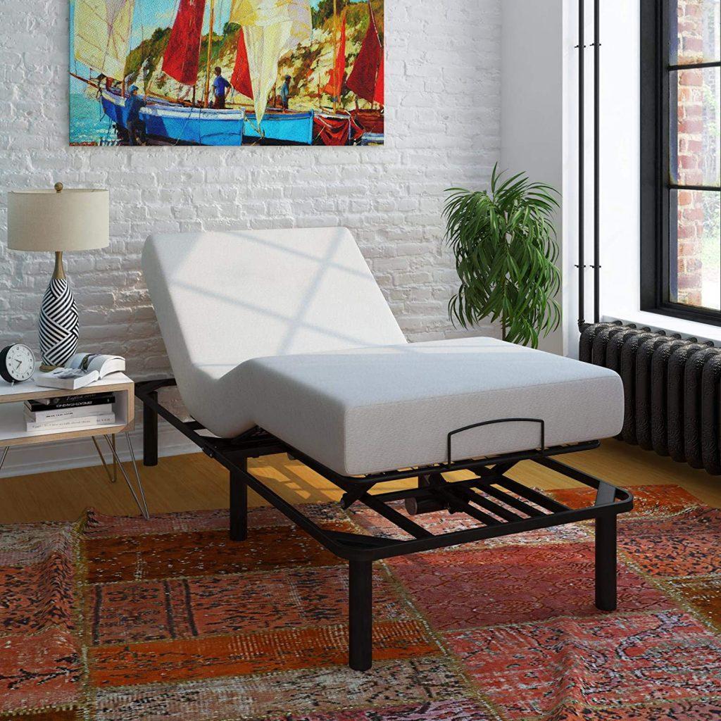 Signature Sleep Adjustable Bed Base