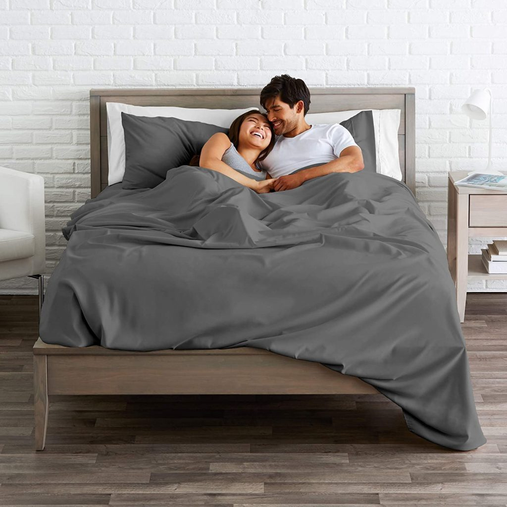 Bare Home Ultra-Soft Bedsheets