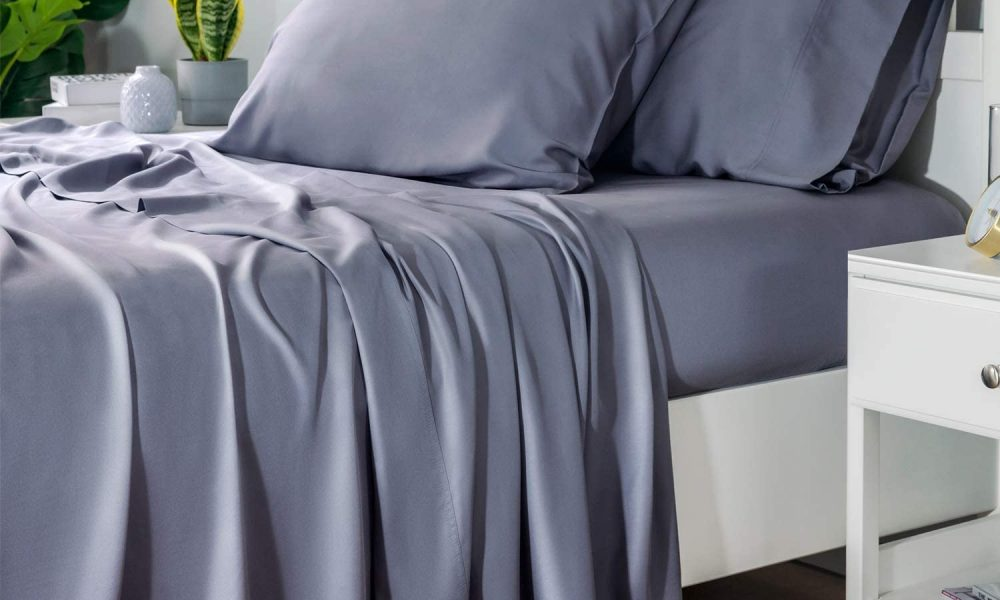 Bed sure Bamboo Bedsheets