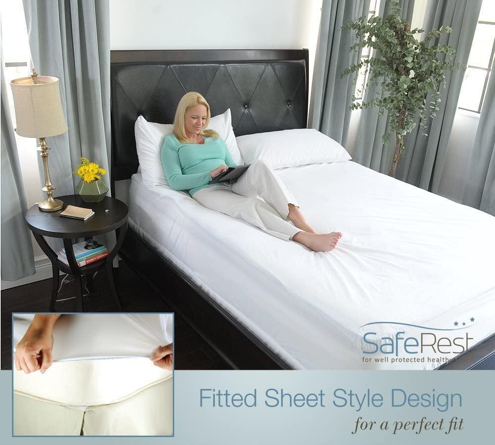Safe Rest Hypoallergenic Bedsheets