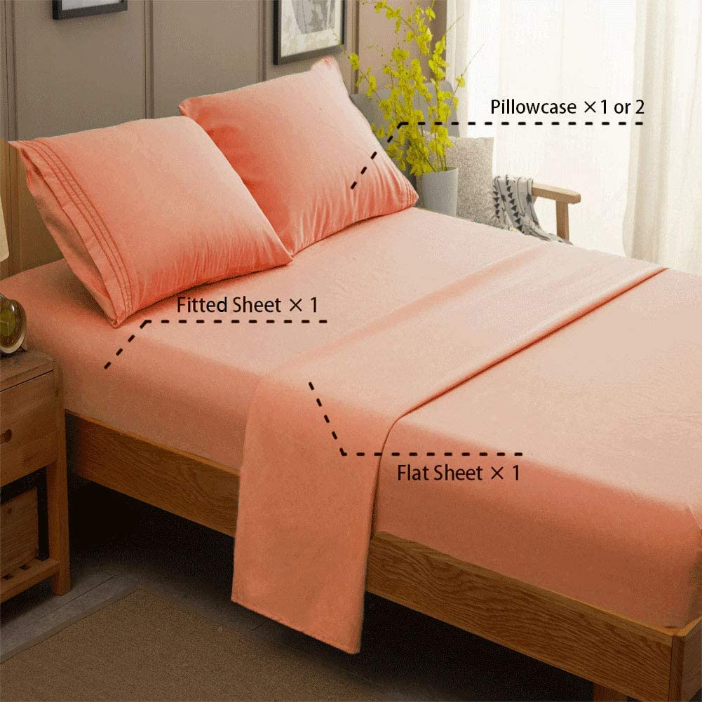 Sonoro kate Bedsheets