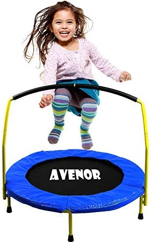 Avenor Kids Trampoline
