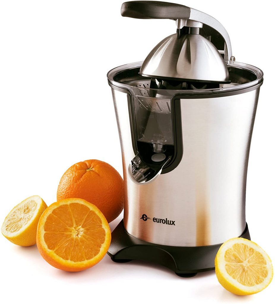 Eurolux Electric Citrus Juicer