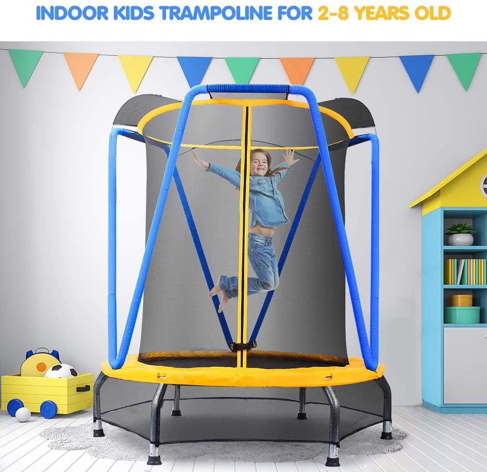 Zupapa Kids Trampoline
