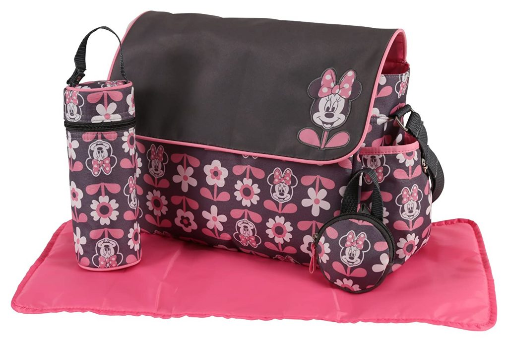 Disney Minnie Diaper Bag