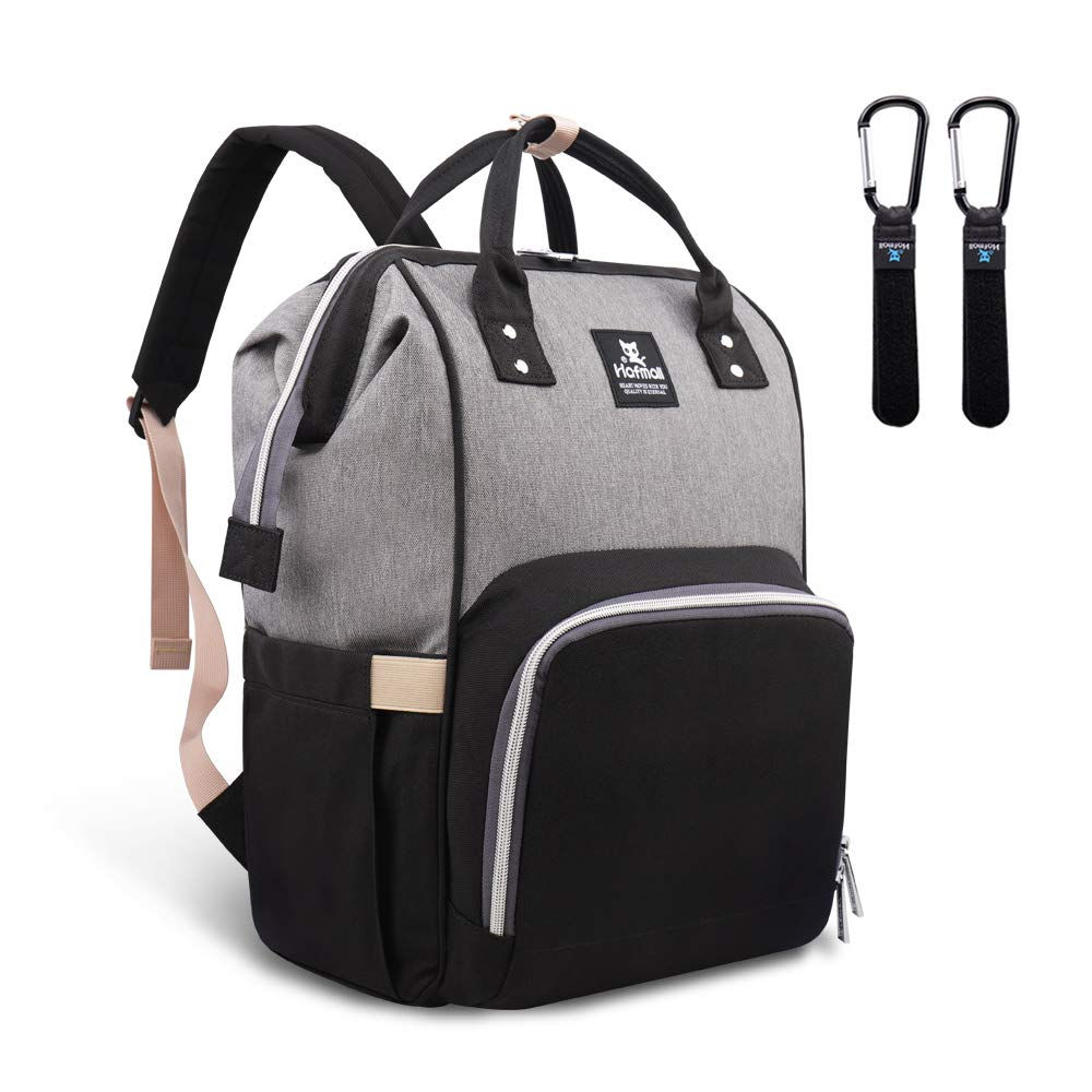 Hafmall Diaper Bag
