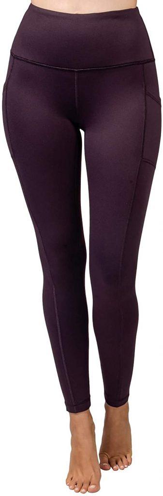 Reflex High Waist Fleece Lined Leggings