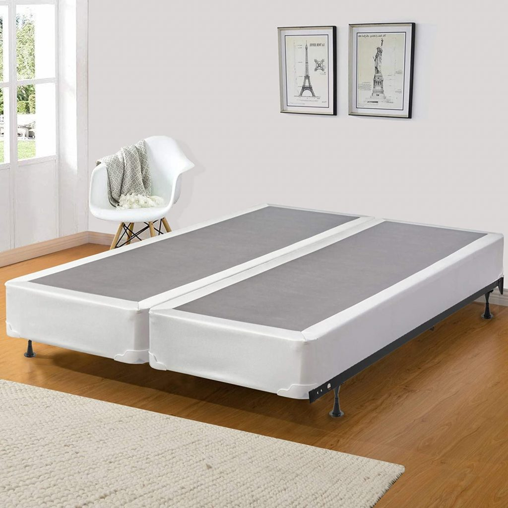 Spinal Queen Size Box Spring