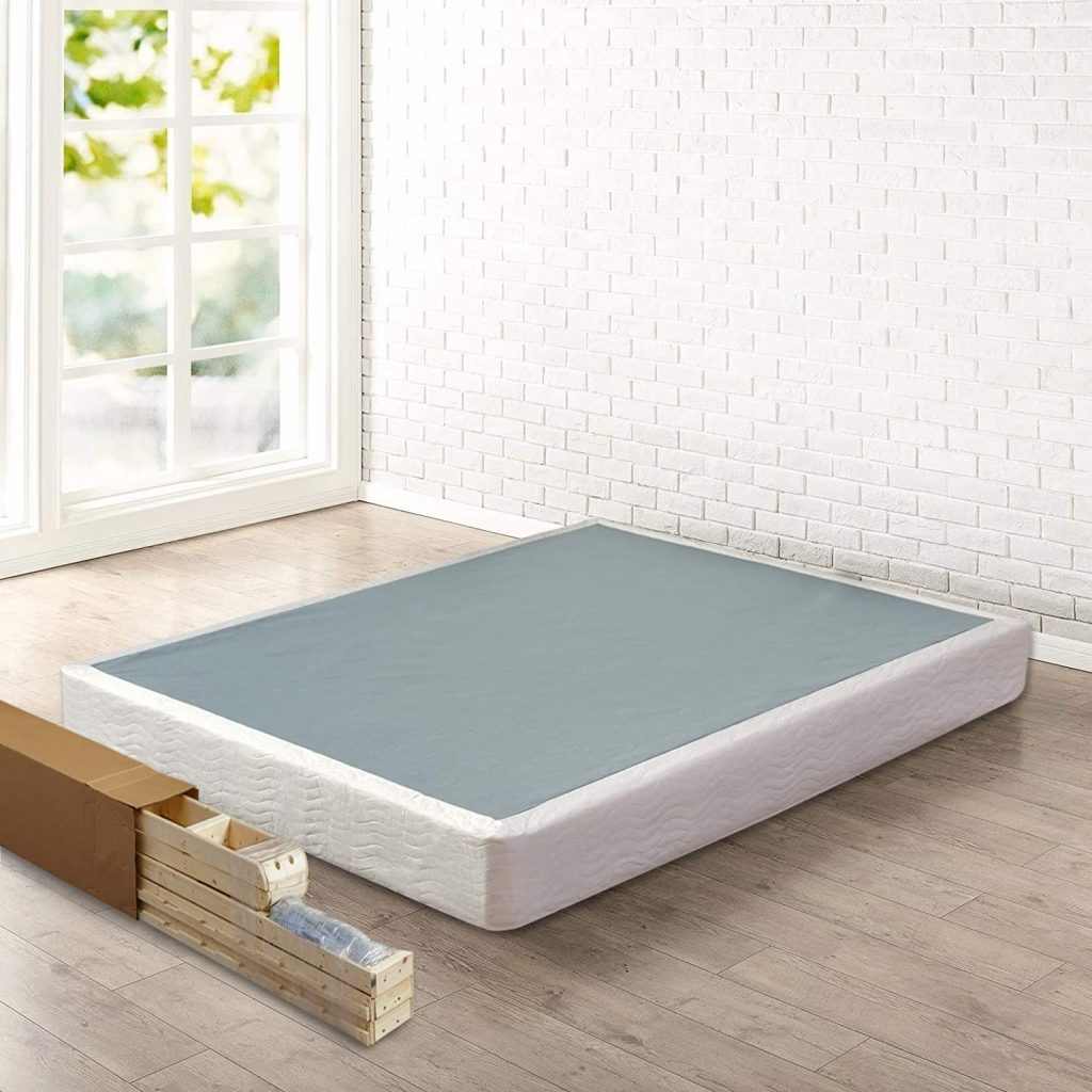 Spring Coil King Size Box Spring