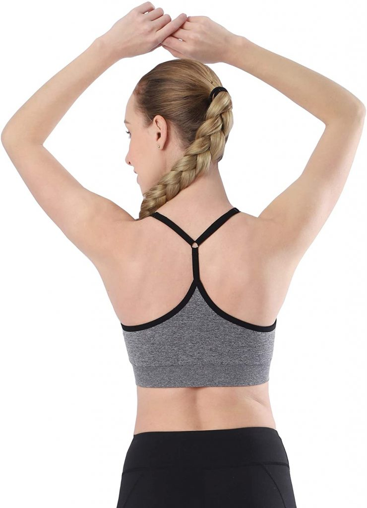 Women's Yoga Sport Bra