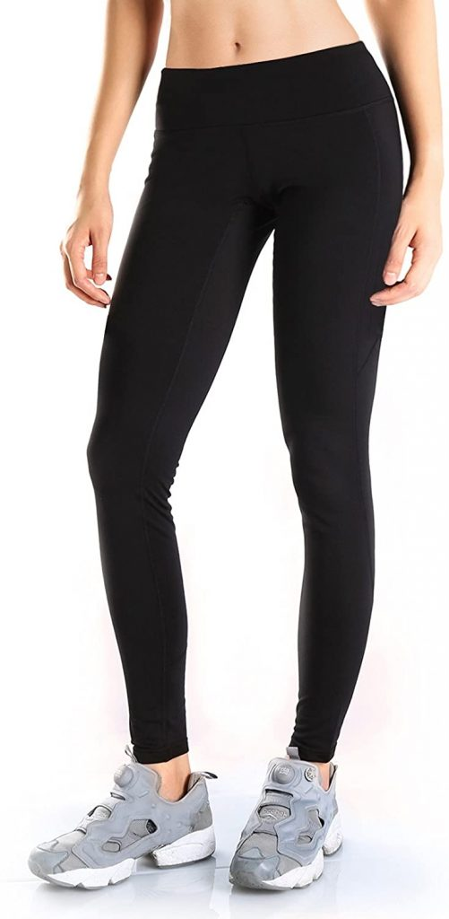 Yogipace Fleece Lined Thermal Tights