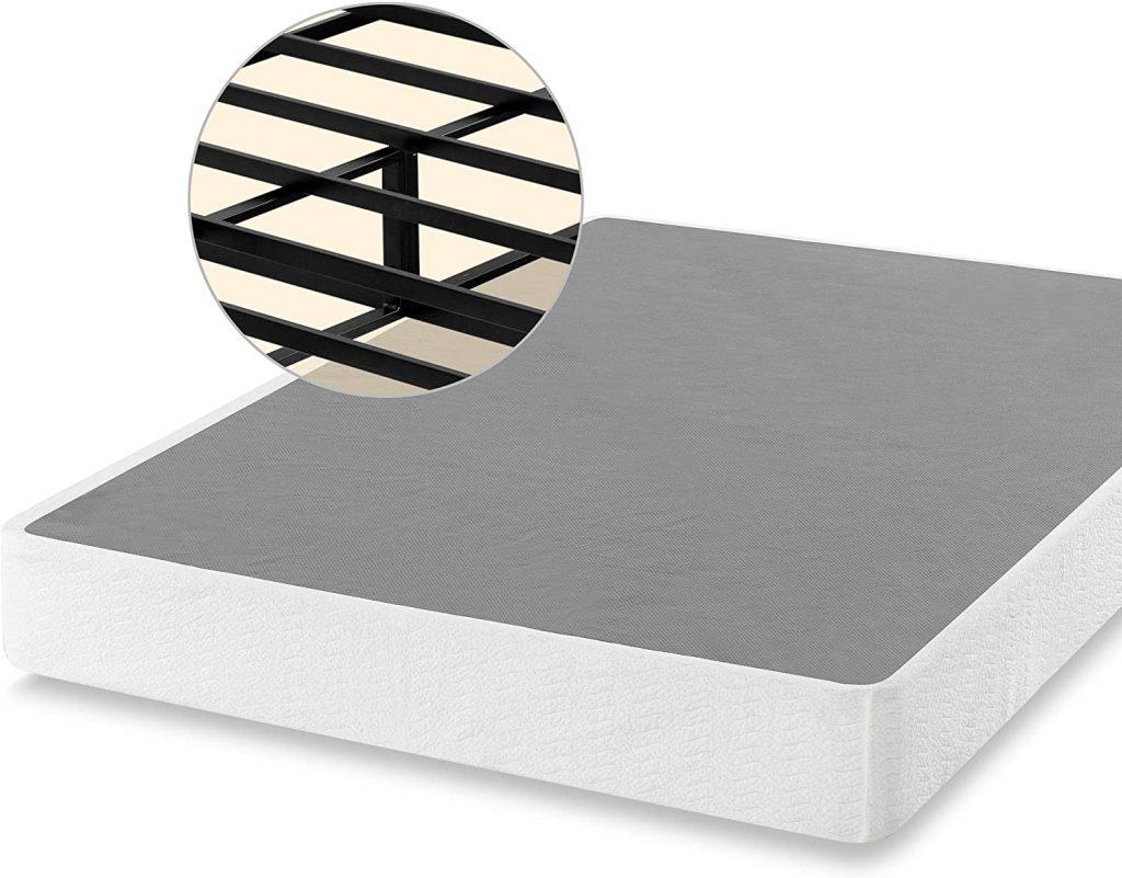 ZINUS 9 Inch Smart Metal Box Spring