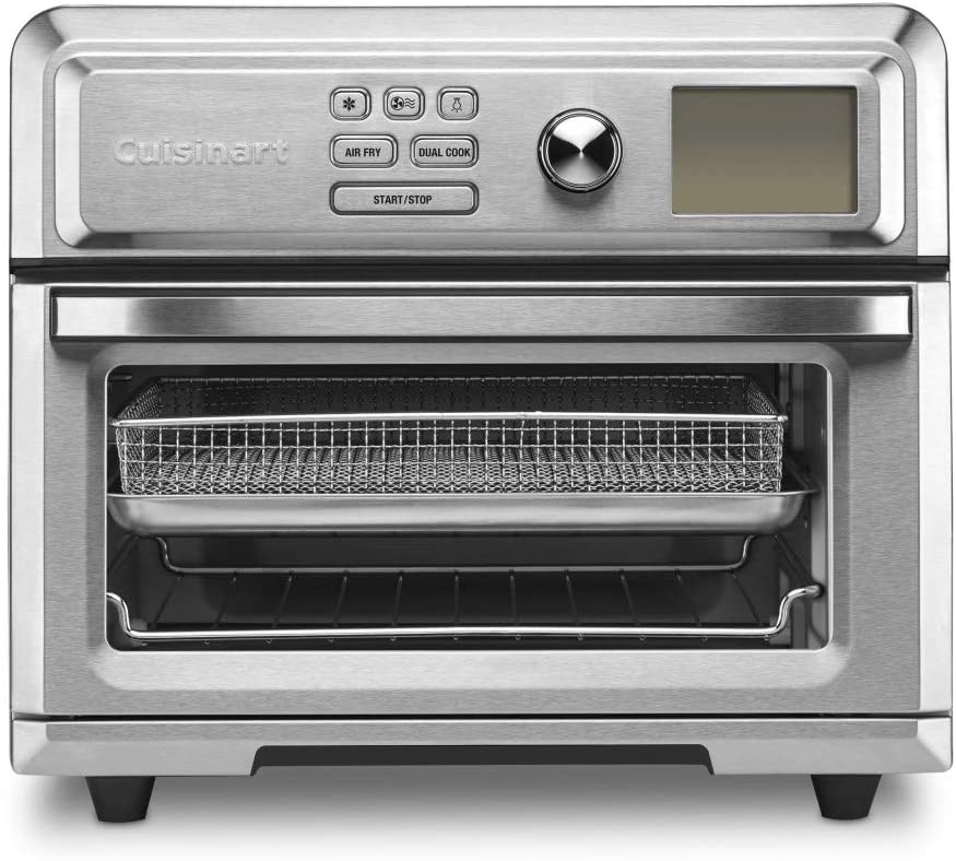 Cuisinart TOA-65 Toaster Oven Air fryer