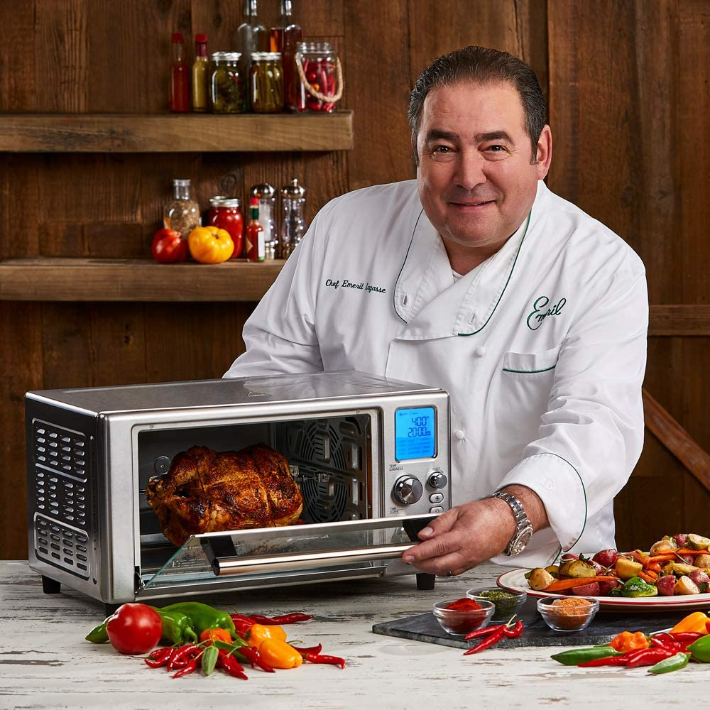 Emeril Lagasse Power Air Fryer