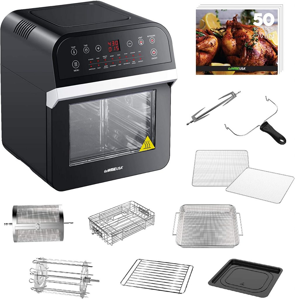 Electric Air Fryer Oven