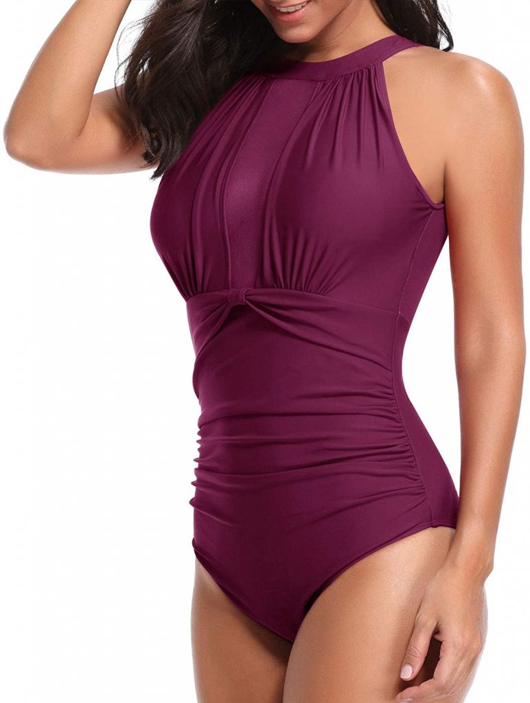 Tempt Me Women One Piece Swimsuit