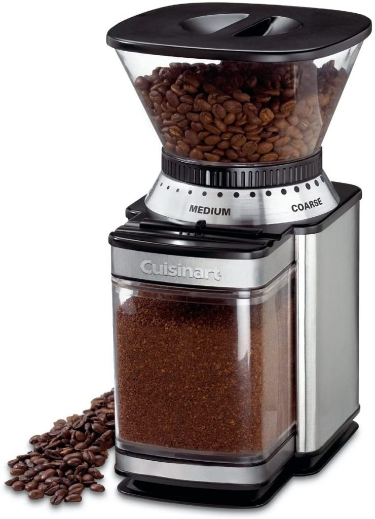 Automatic Coffee Grinder
