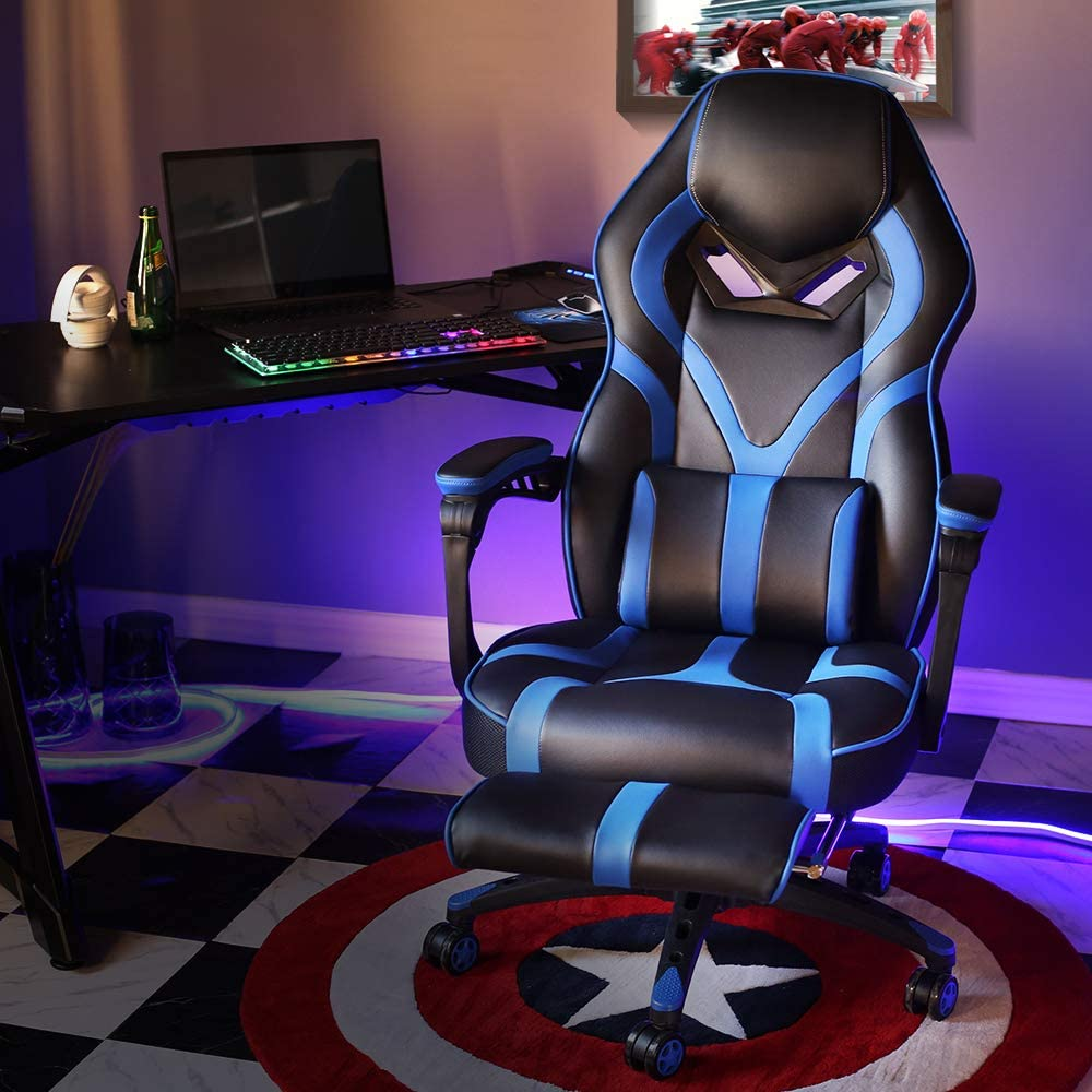 LUCKWIND Video Gaming Chair