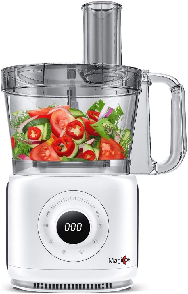 Magiccos Premium  Food Processor