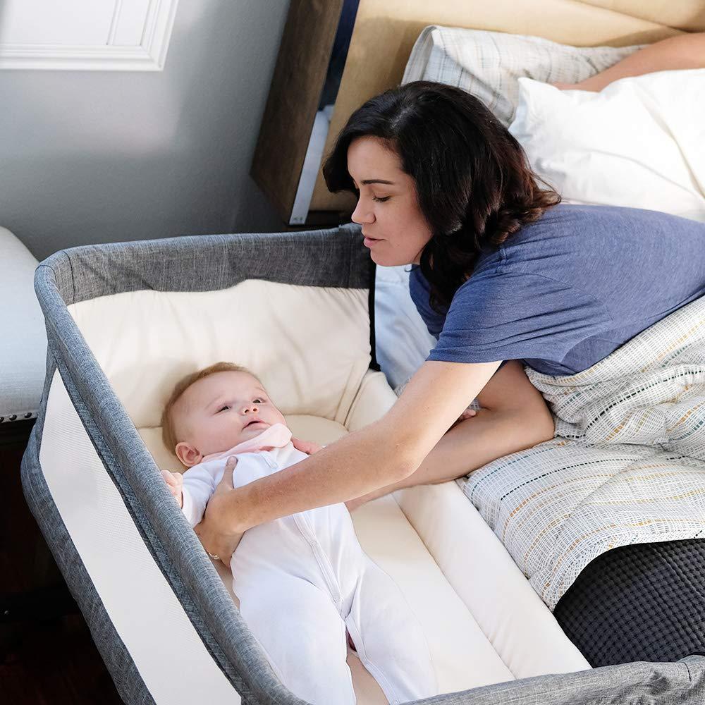 Sleeper Bedside Crib
