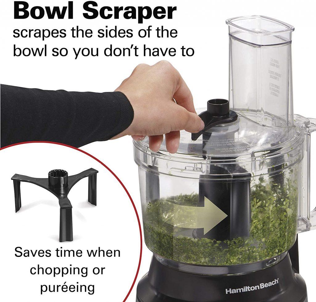 Vegetable Chopper for Slicing