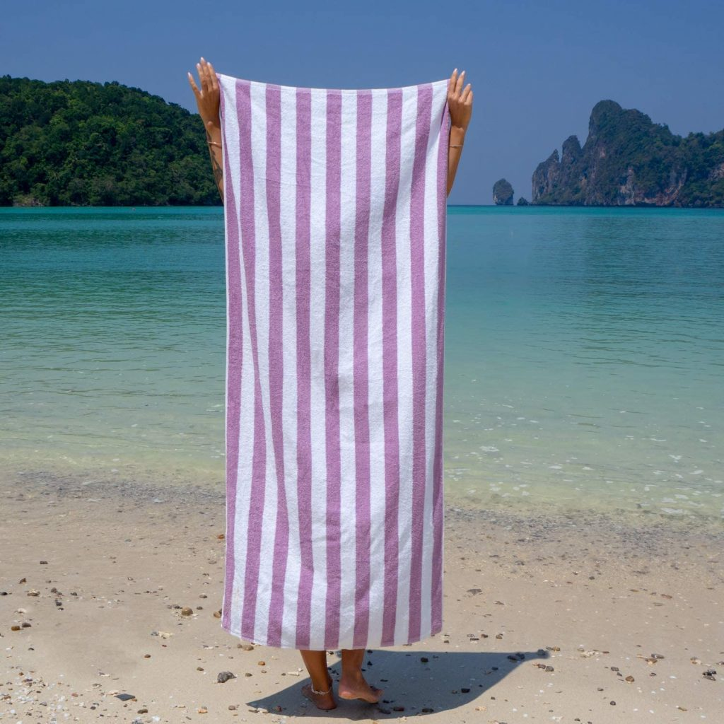 Arkwright Oversized Beach Towels
