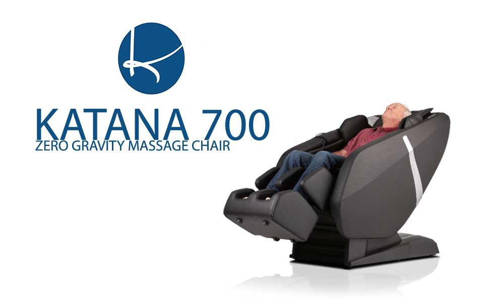 KATANA Full Body Massage Chair