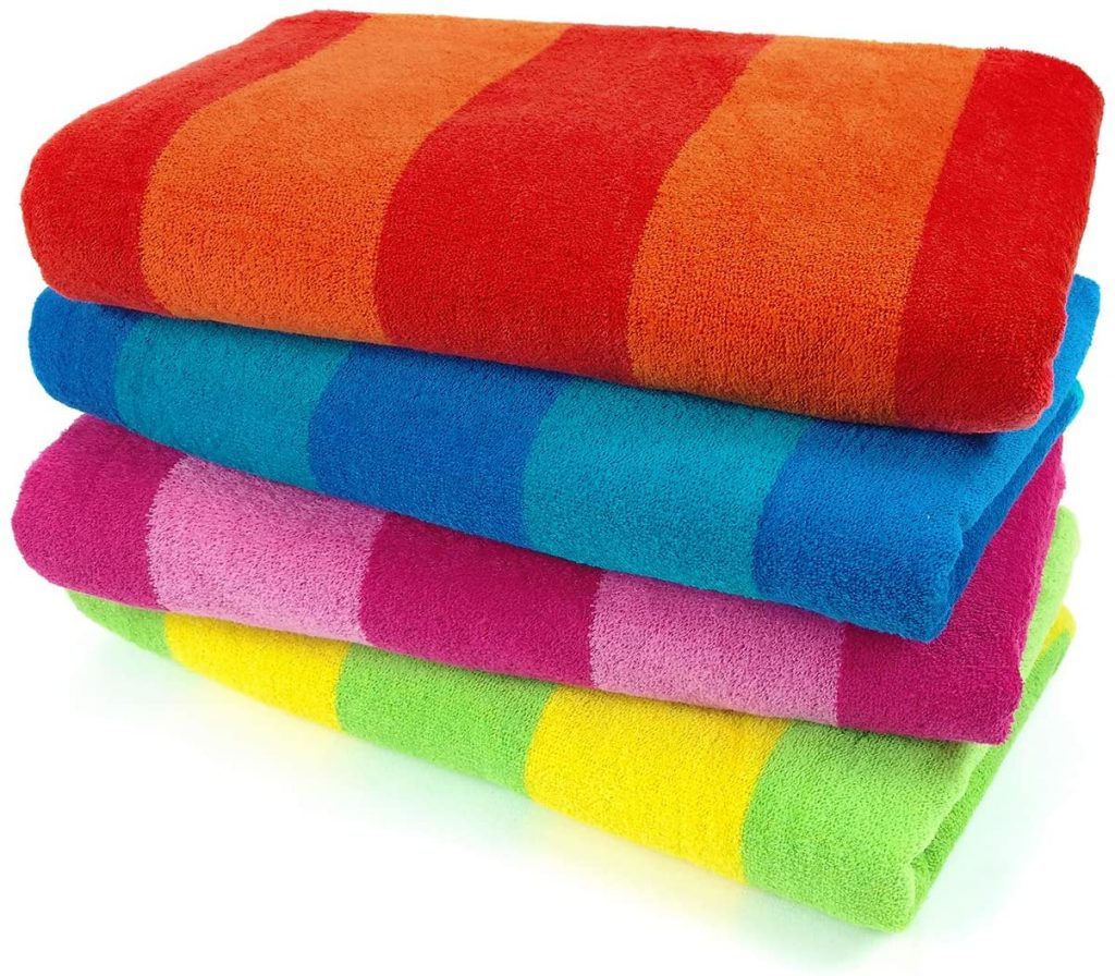 best pool towels