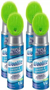 woolite carpet and upholstery cleaner