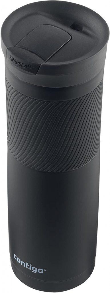Contigo Vacuum-Insulated Stainless Steel Coffee Thermos