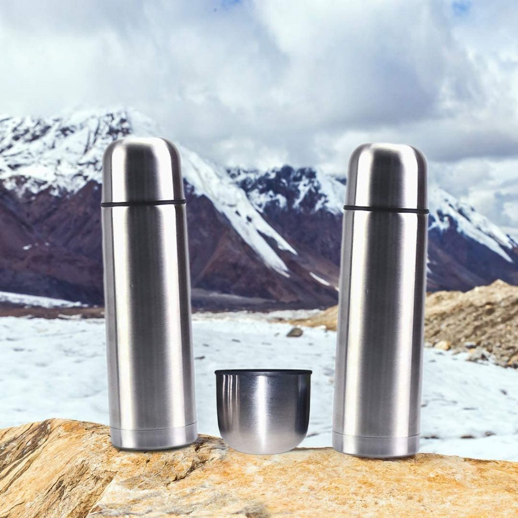 Fijoo Best Stainless Steel Coffee Thermos