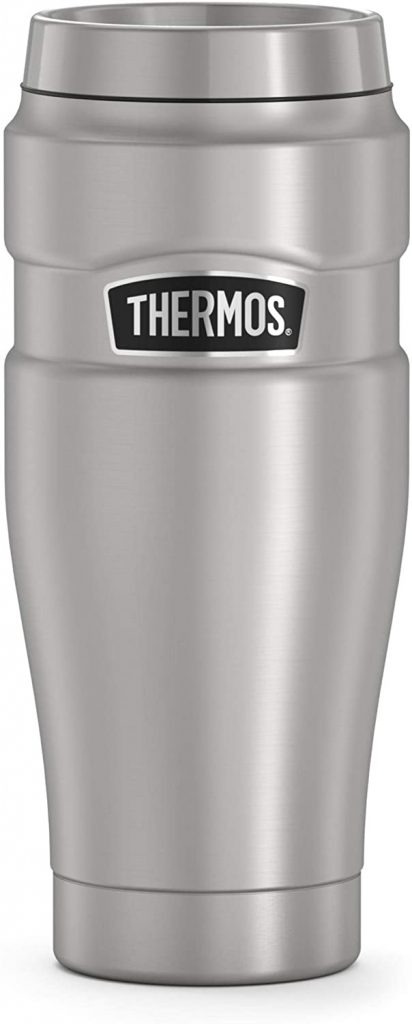 THERMOS Stainless King Vacuum-Insulated